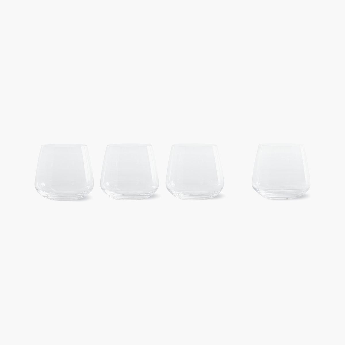 Mirage Glassware