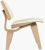 Eames Molded Plywood Lounge Chair Wood Base (LCW)