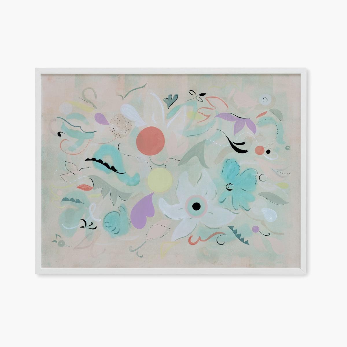 """""""Pearl"""" by Kayla Plosz Antiel"""