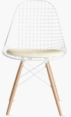 Eames Wire Chair with Seat Pad