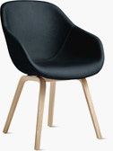 About A Chair 123 Armchair