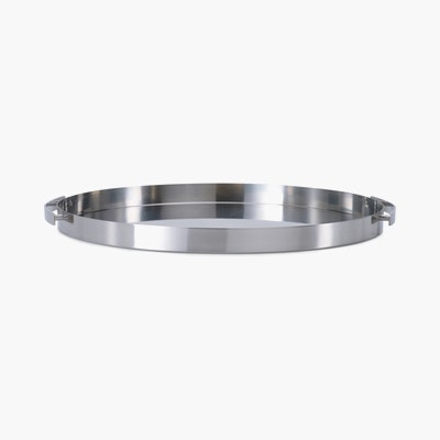 Cylinda Line Serving Tray