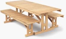 Deck Folding Table, BM1771 Table