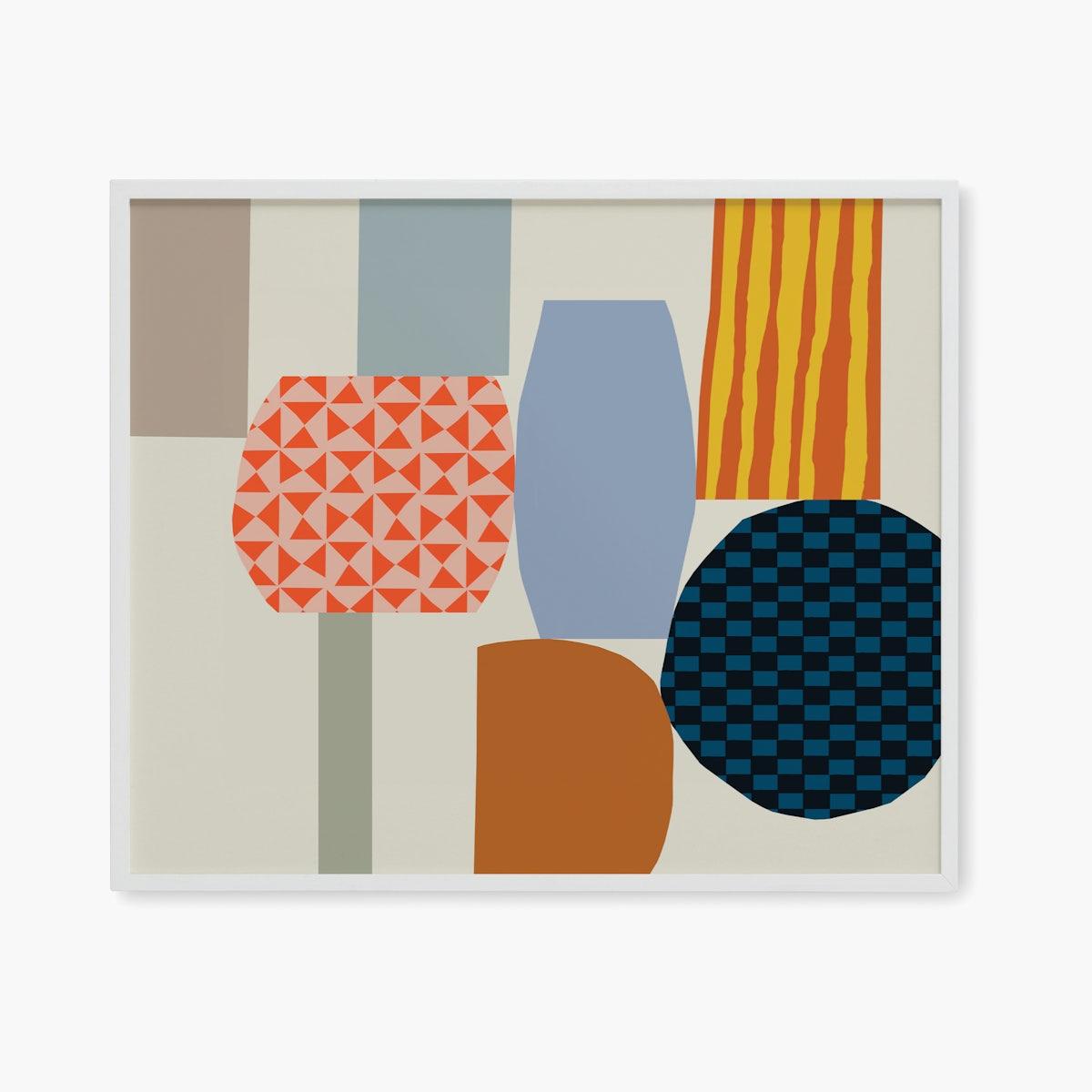"""""""Floor Plan"""" by Scott Sueme"""