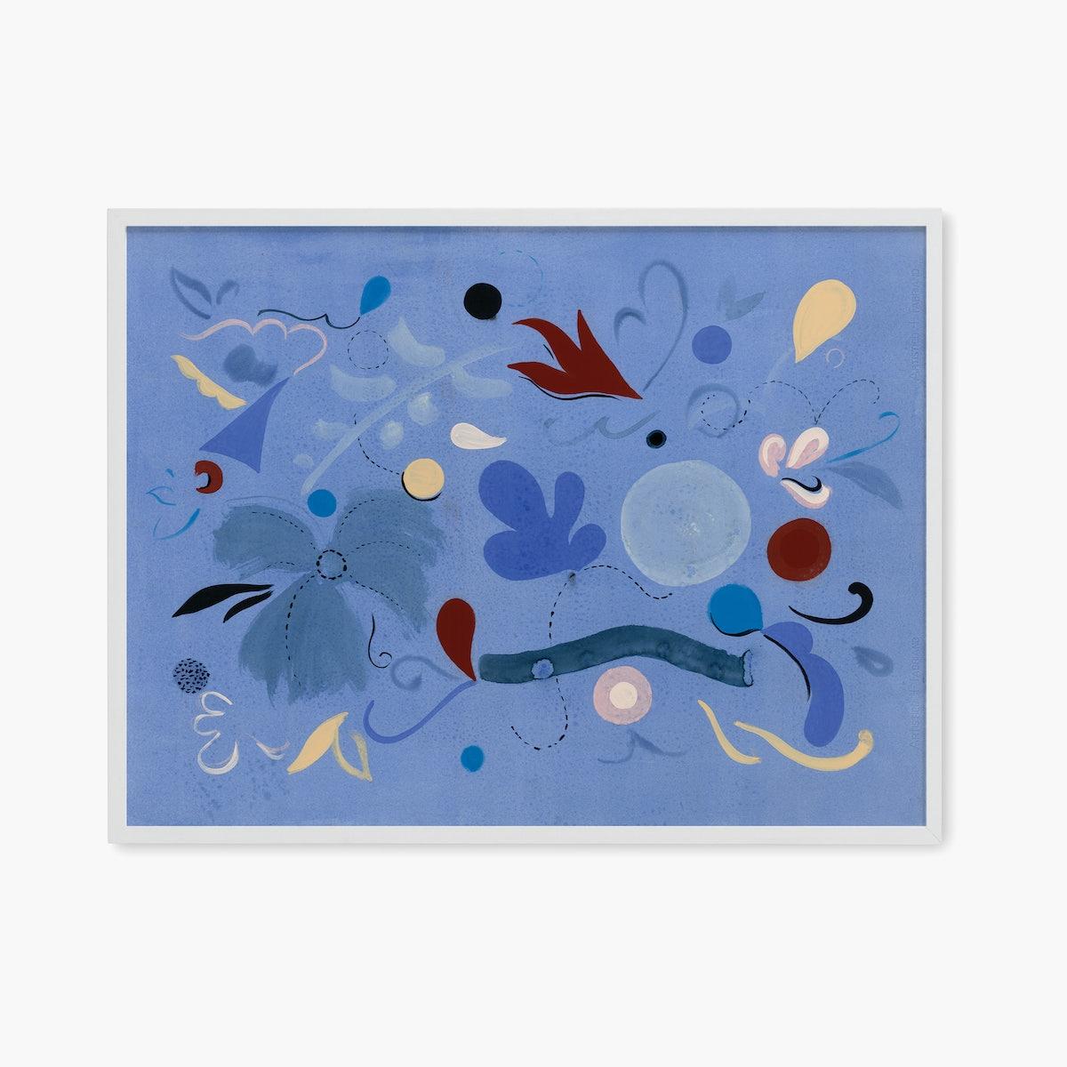 """""""Windswept"""" by Kayla Plosz Antiel"""