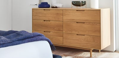 Chests + Dressers