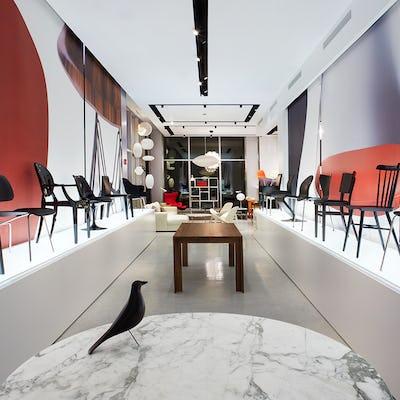 DWR East 57th New York Studio