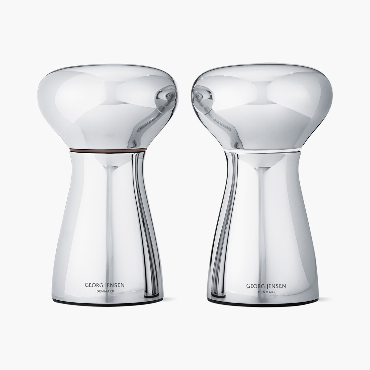 Alfredo Salt & Pepper Grinders