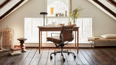 Eames Soft Pad Collection