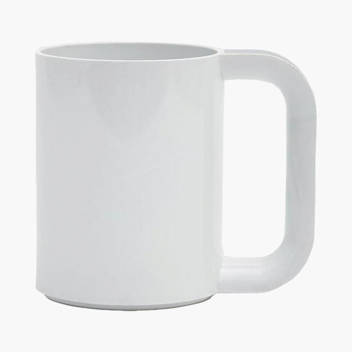 Heller Dinnerware - Mug, White