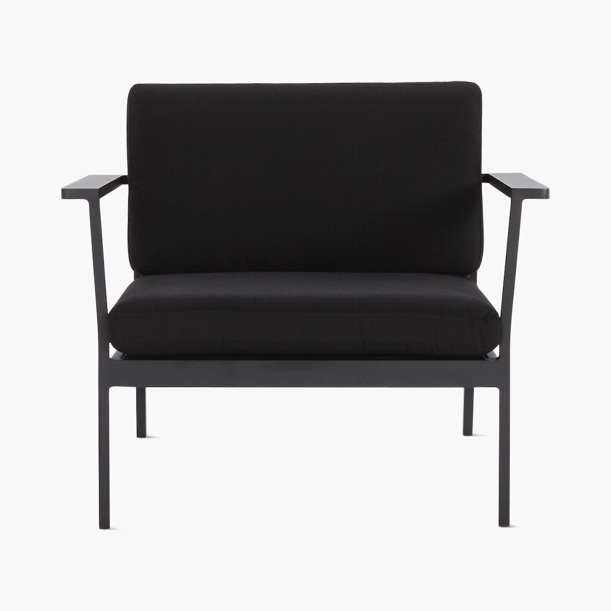 Eos Large Armchair