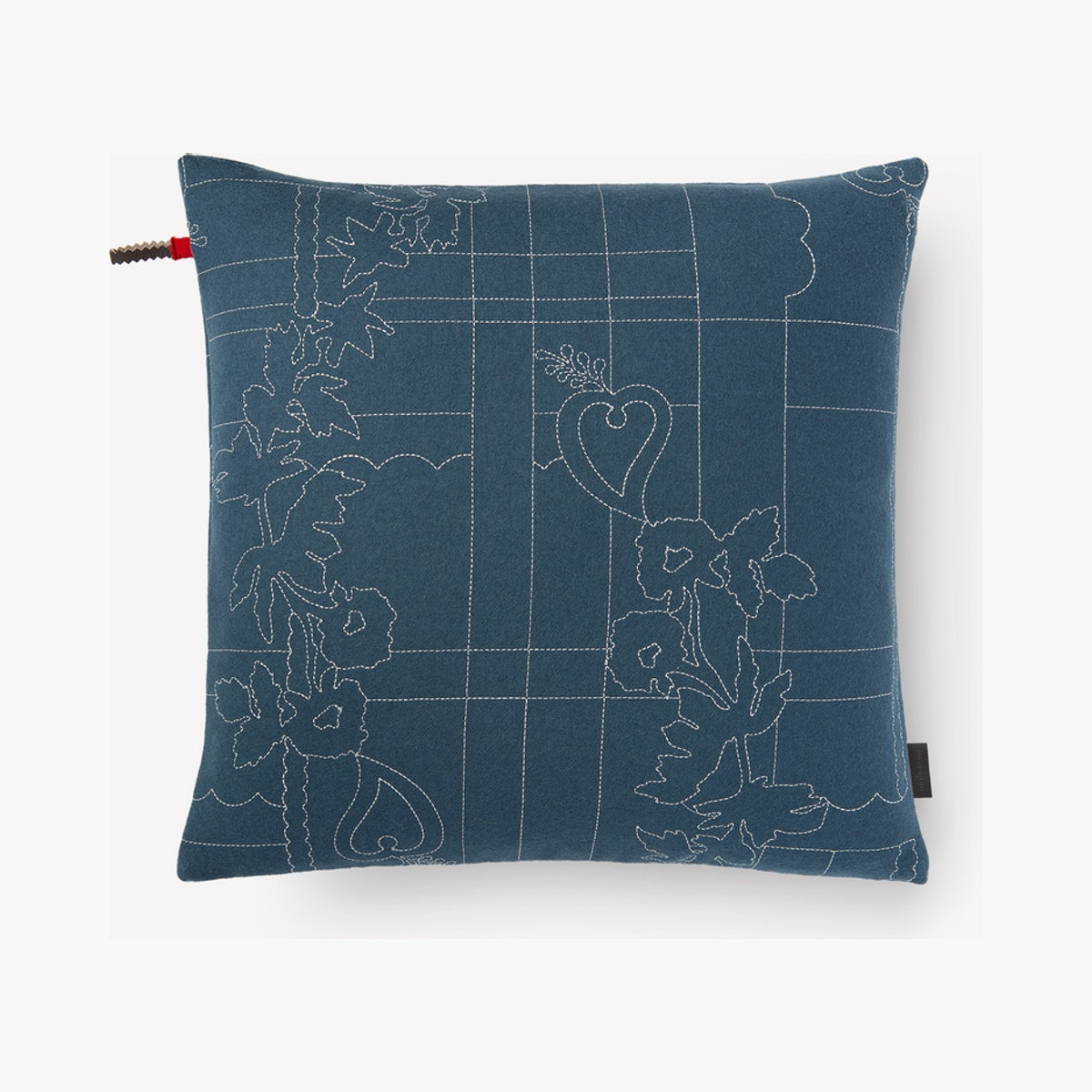 Layers Park Pillow