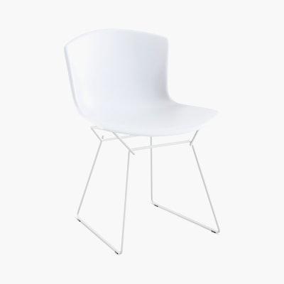 Bertoia Molded Shell Side Chair