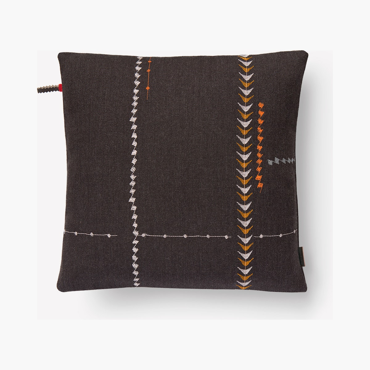 Maharam Pillow - Borders