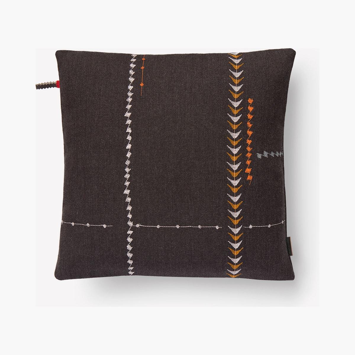 Maharam Pillow - Borders