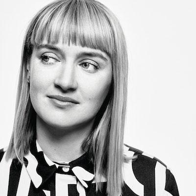 Ellen Van Dusen