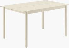 Linear Steel Table, 55