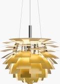 PH Artichoke Lamp