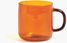 Borosilicate Mugs, Set of 2