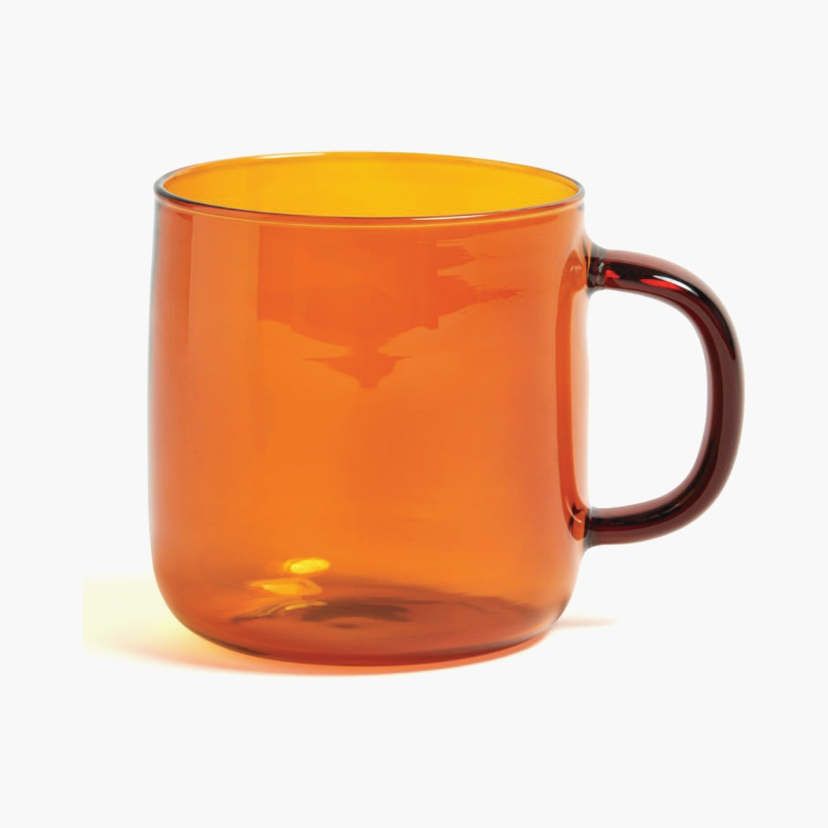 Borosilicate Mug - Set of 2