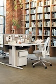 Motia Sit-to-Stand Desk