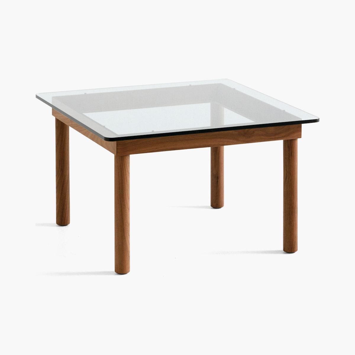 """Kofi table - Square, 23.5"""""""