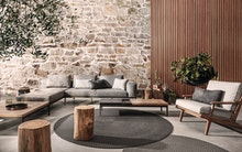 Deco Indoor-Outdoor Rug