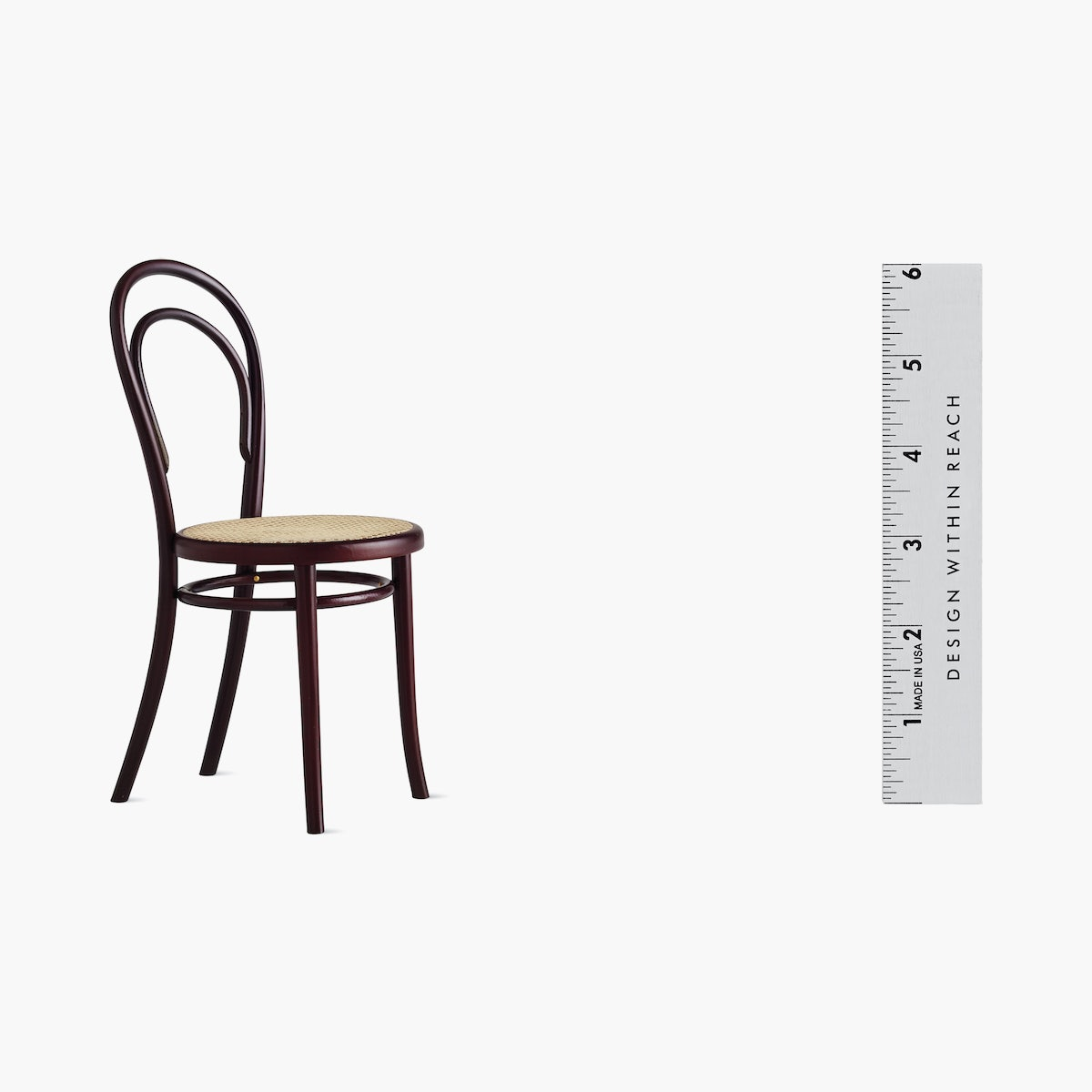 Vitra Miniatures Collection, Thonet No. 14