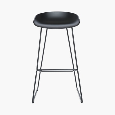 About A Stool 38