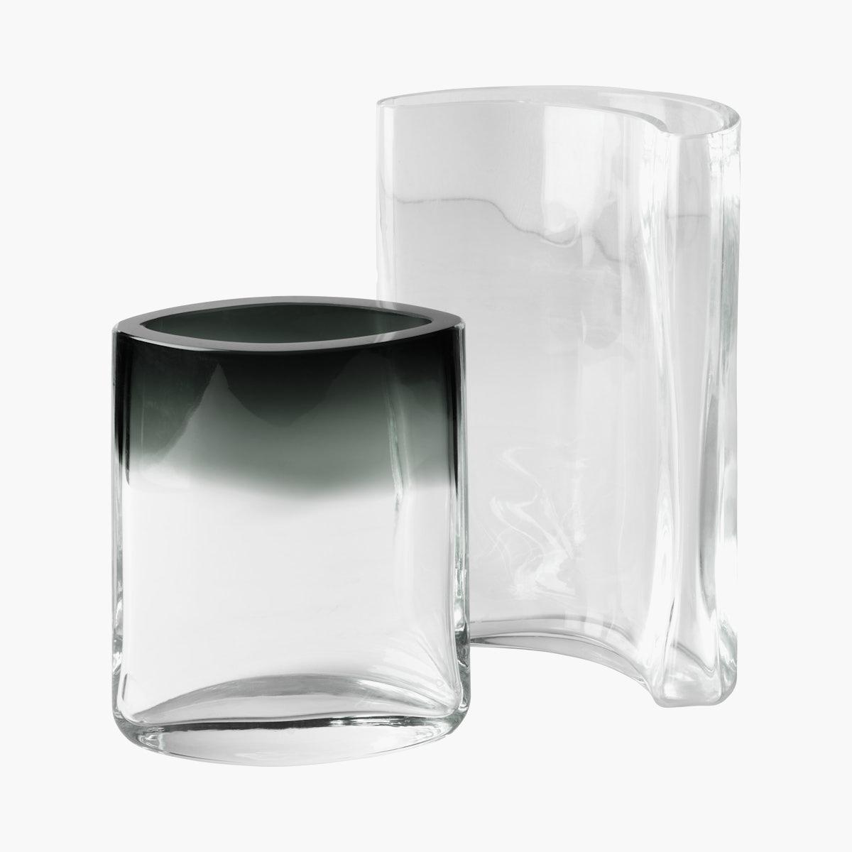 Moon Eye Vase Set