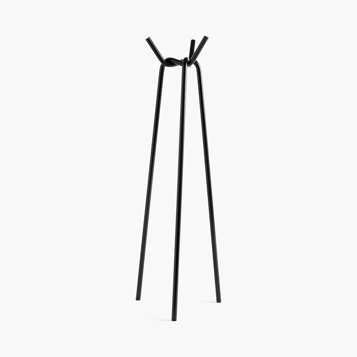 Knit Coat Rack