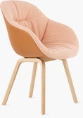 About A Chair 123 Armchair Soft Duo