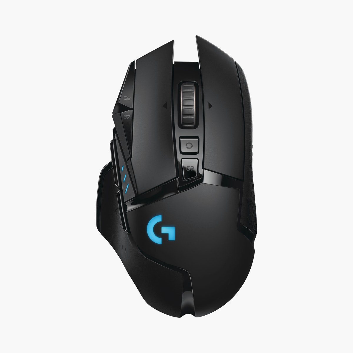 G502 LIGHTSPEED Wireless Gaming Mouse
