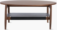 T.300 Round Coffee Table