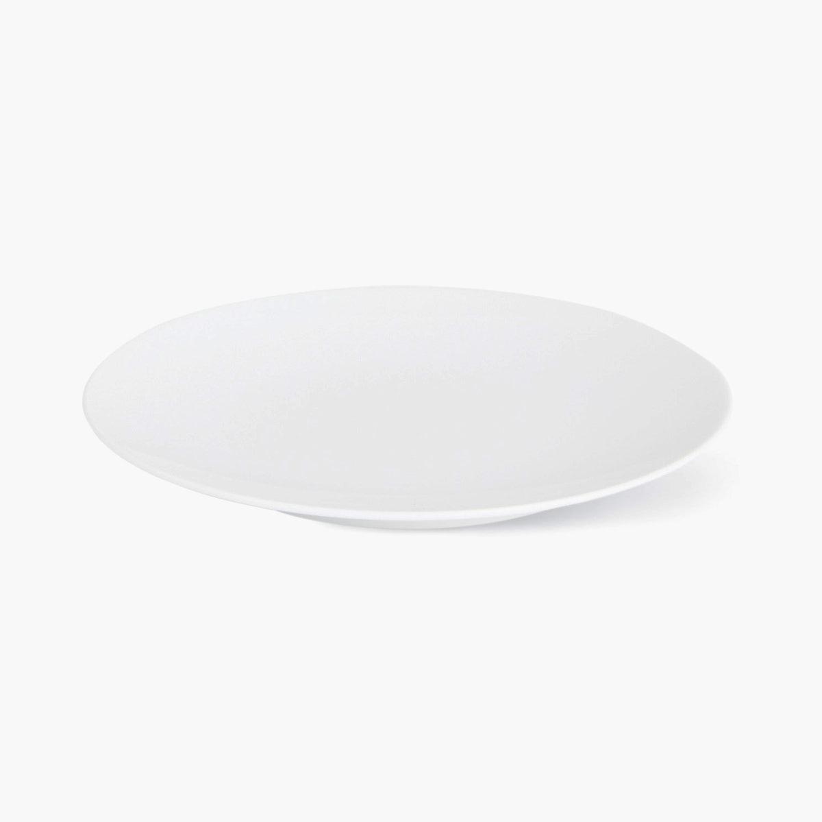 TAC 02 Bread Plate