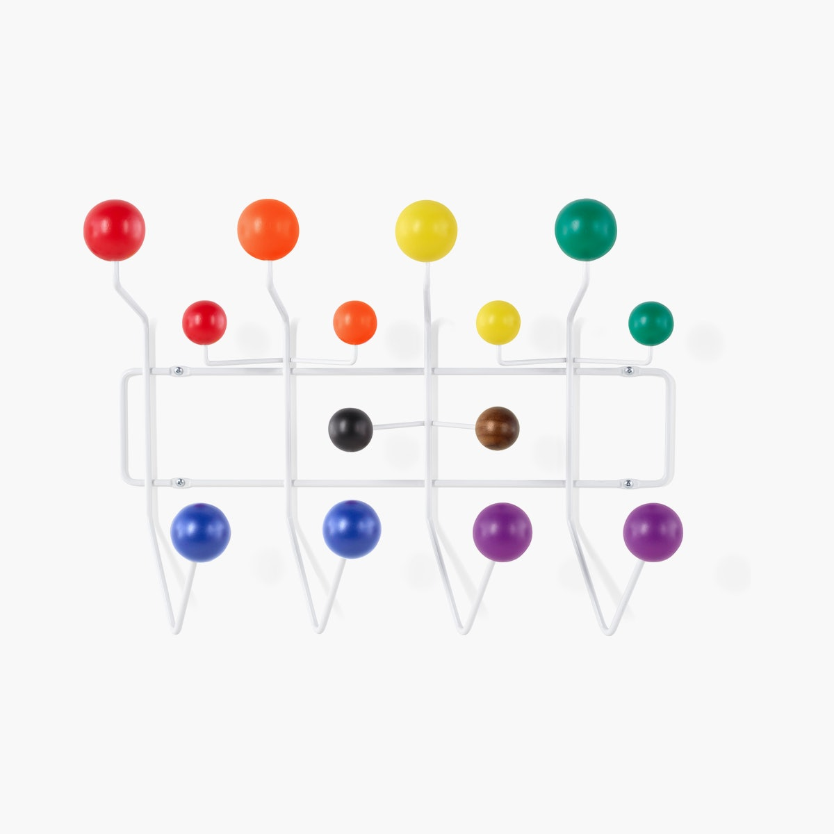 Eames Hang-It-All Pride Edition