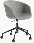 AAC 53 Upholstered