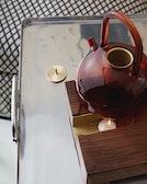 Paola C Teapot