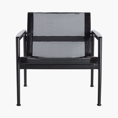 1966 Collection Lounge Chair with Arms