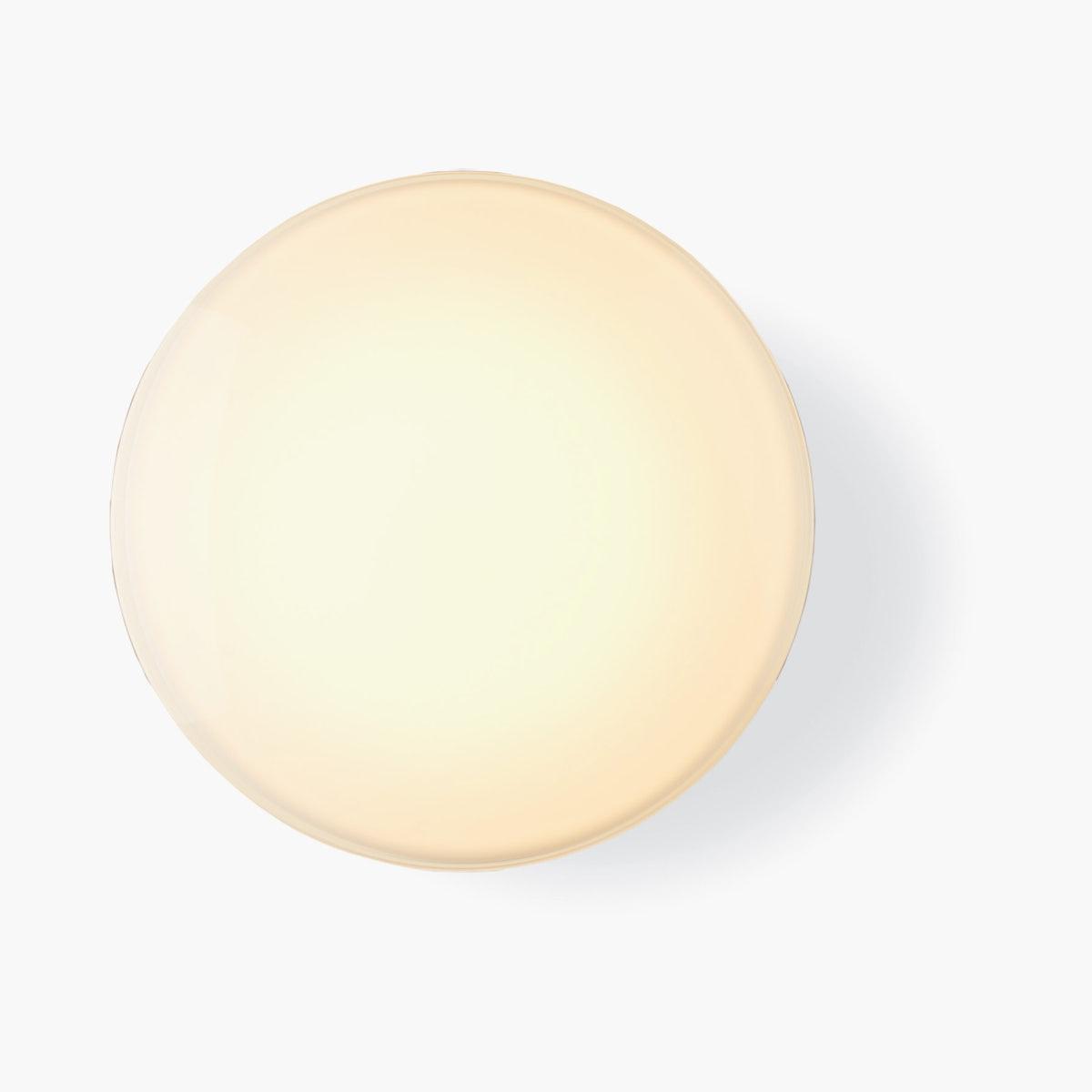 AJ Eklipta Outdoor Wall Lamp