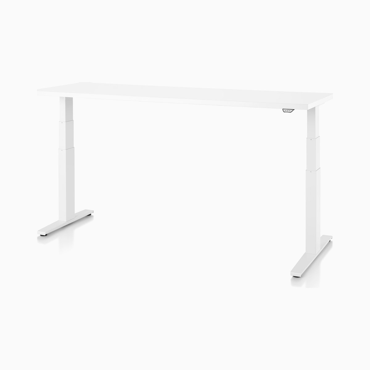 """Motia Sit-to-Stand Desk, 30"""" x 60"""""""