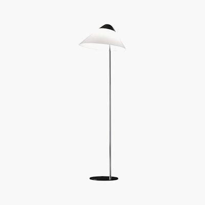 Opala Midi Floor Lamp
