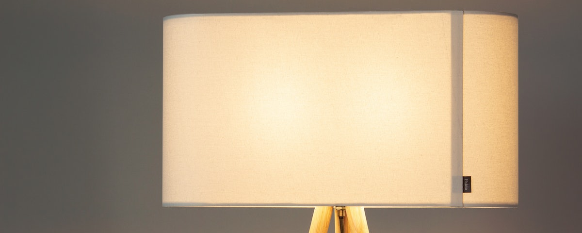 Belmont Floor Lamp