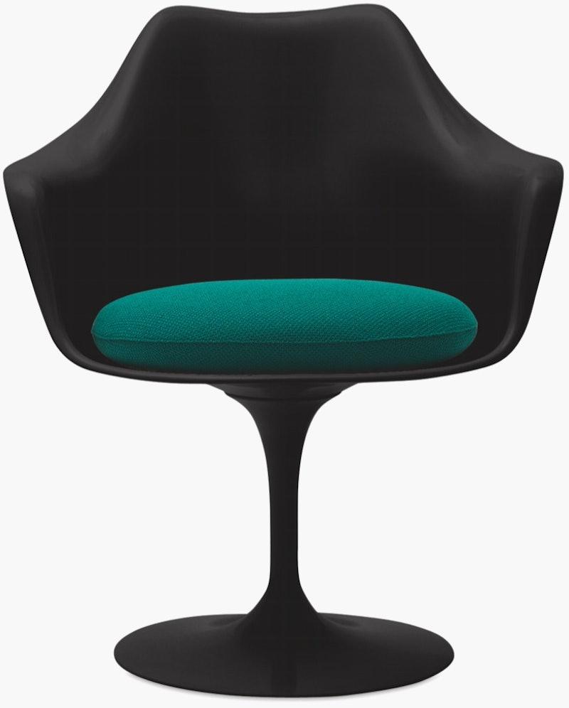 Saarinen Tulip Armchair - Design Within Reach