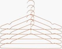 Hang Metal Hanger, Set of 5