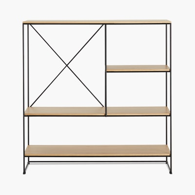 Planner Shelving Medium
