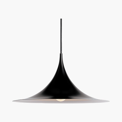 Semi Pendant Lamp