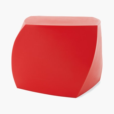 Frank Gehry Left Twist Cube