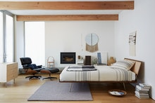 Nelson Thin Edge Bed
