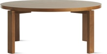 Risom Compass Table